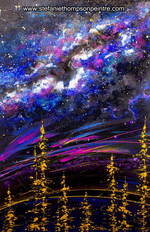 Voie Lactée Série Noire 1 Identif Web